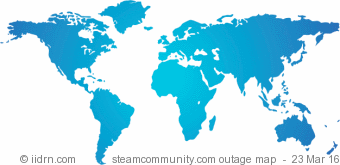 steamcommunity.com outage map
