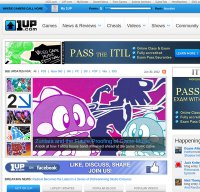1up.com screenshot