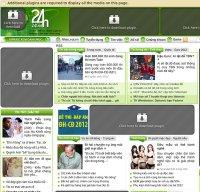 24h.com.vn screenshot