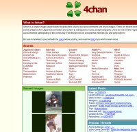 4chan org - Is 4chan Down Right Now?