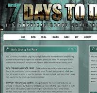 7daystodie.com screenshot