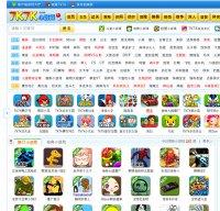 7k7k.com screenshot
