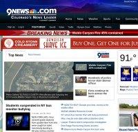 9news.com screenshot