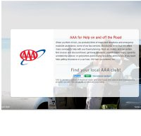 aaa.com screenshot