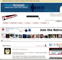 abandonia.com screenshot