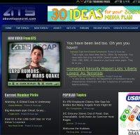 abovetopsecret.com screenshot