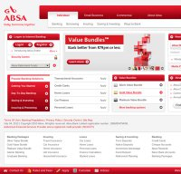 absa secure internet banking