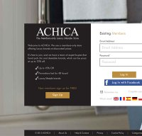 achica.com screenshot