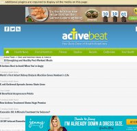activebeat.com screenshot