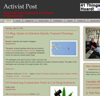 activistpost.com screenshot