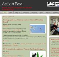 activistpost.com screenshot