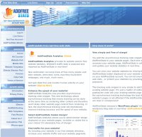 addfreestats.com screenshot