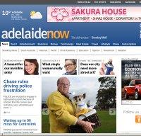 adelaidenow.com.au screenshot