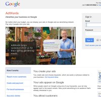 adwords.google.com screenshot