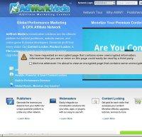 adworkmedia.com screenshot