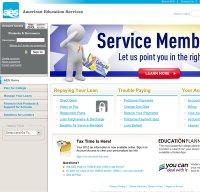 aessuccess.org screenshot