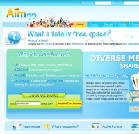 aimoo.com screenshot