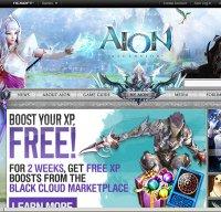 aiononline.com screenshot
