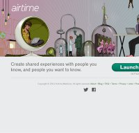 airtime.com screenshot