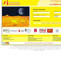 aiyellow.com screenshot