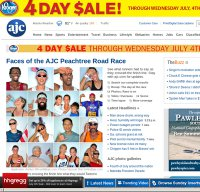 ajc.com screenshot