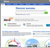 alexa.com screenshot