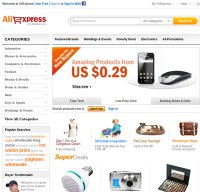 aliexpress.com screenshot