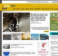 alternet.org screenshot