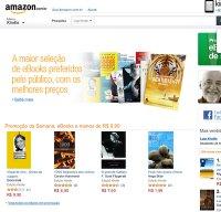 amazon.com.br screenshot