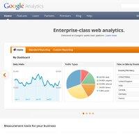 analytics.google.com screenshot