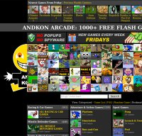 andkon.com screenshot