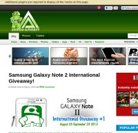 androidauthority.com screenshot