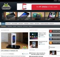 androidcommunity.com screenshot