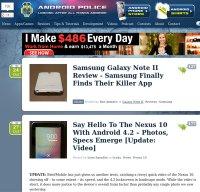 androidpolice.com screenshot