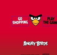 angrybirds.com screenshot