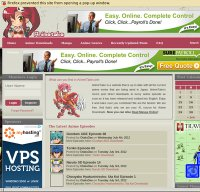 animetake.com screenshot