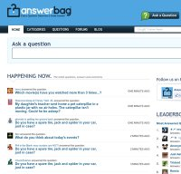 answerbag.com screenshot