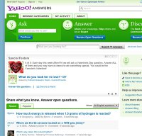 answers.yahoo.com screenshot