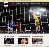 ap.org screenshot