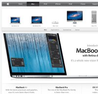 apple.com screenshot