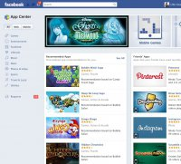 apps.facebook.com screenshot