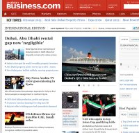 arabianbusiness.com screenshot