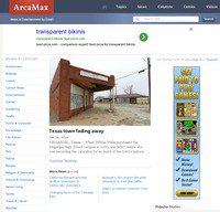 arcamax.com screenshot