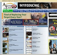 archerytalk.com screenshot