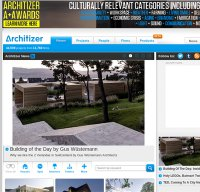 architizer.com screenshot
