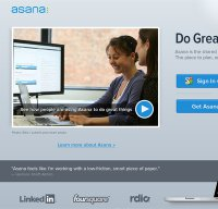 asana.com screenshot