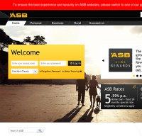 asb.co.nz screenshot