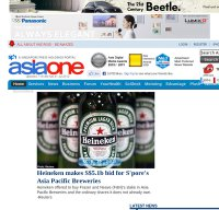 asiaone.com screenshot