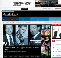 askmen.com screenshot
