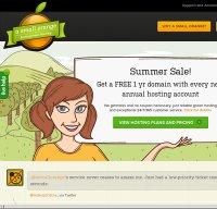 asmallorange.com screenshot